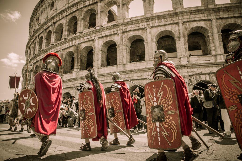 1-ви италйиски легион