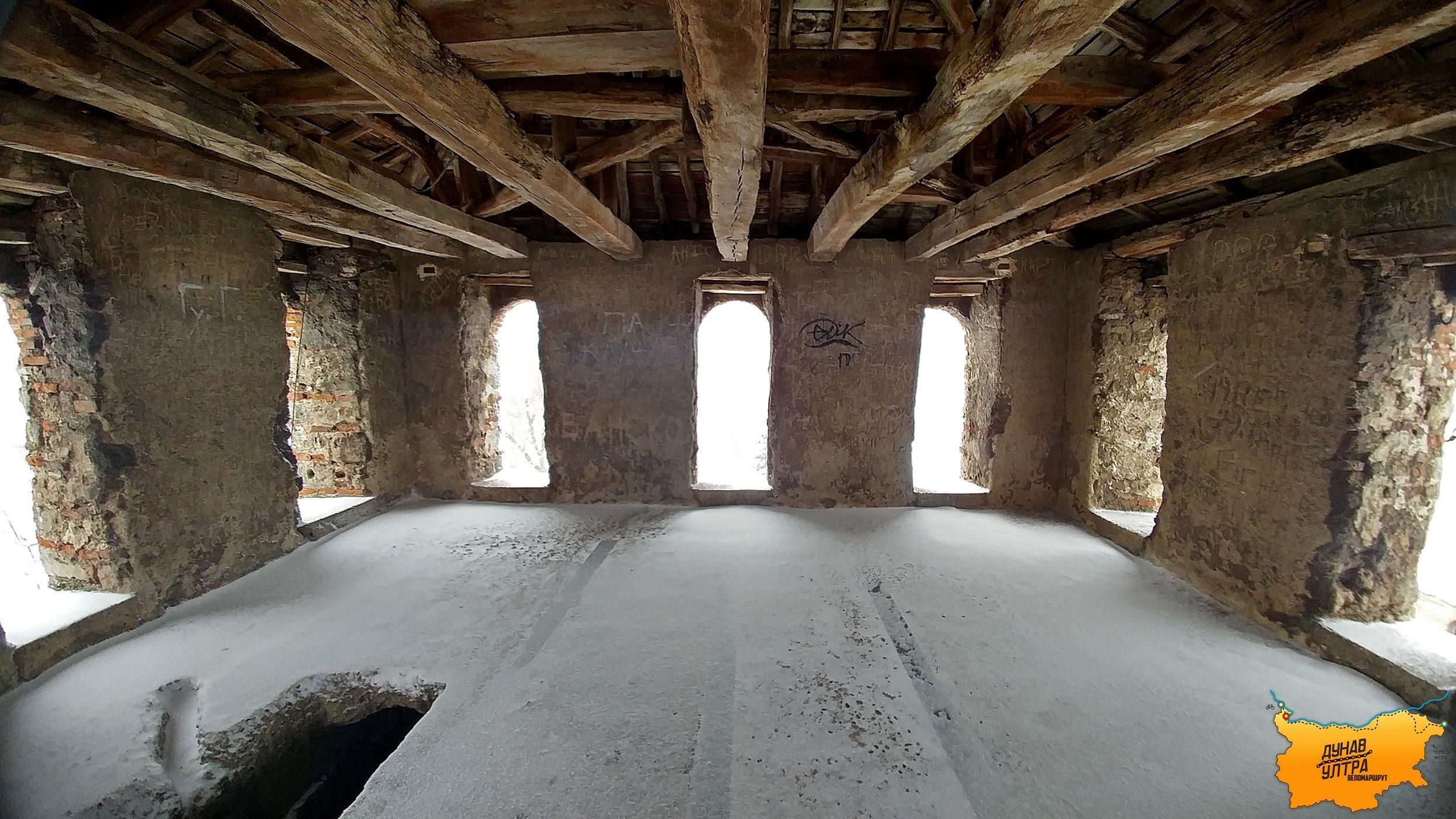 Крепост Баба Вида, Видин