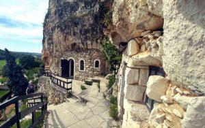 Басарбово манастир