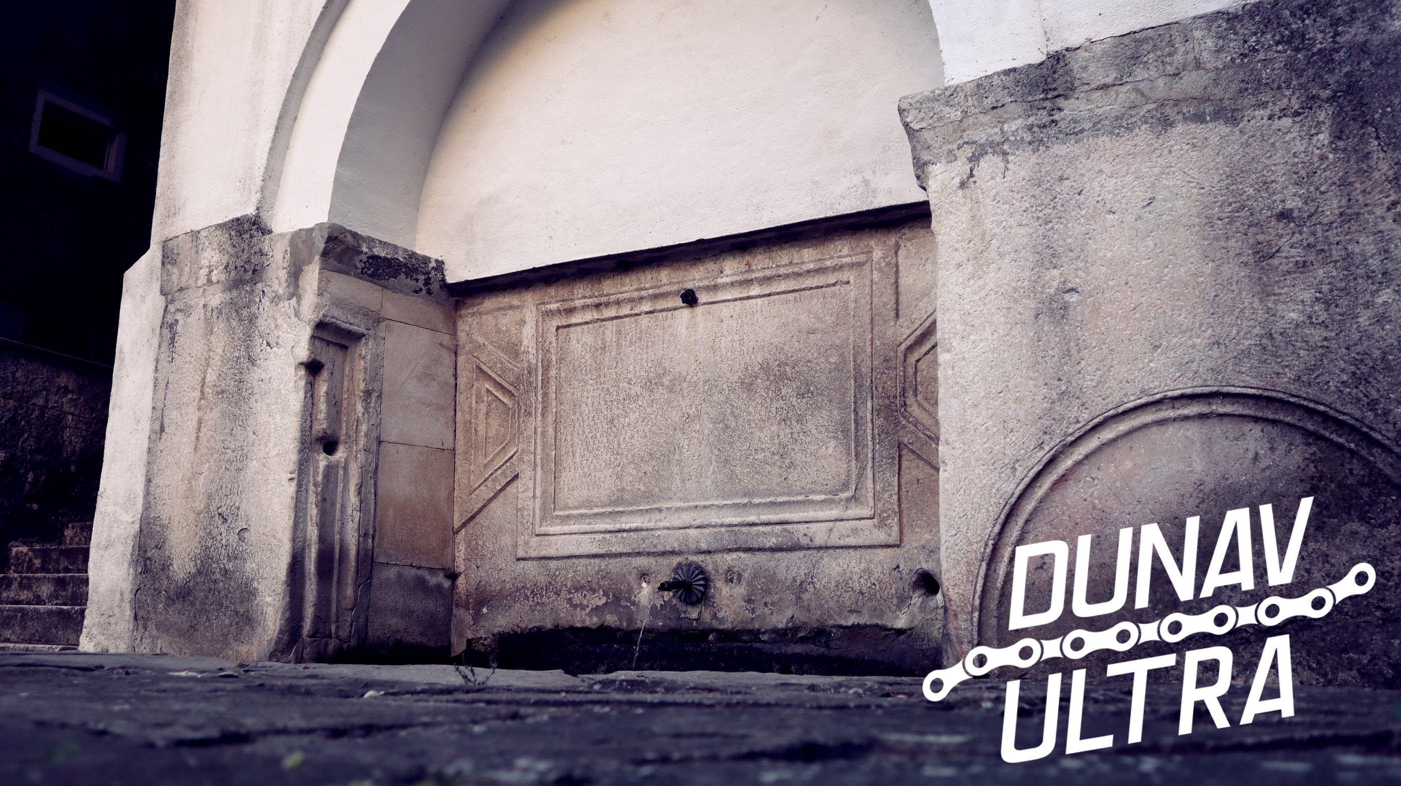 """Чудесата на Дунав Ултра: Невероятната история на чешмата """"Елия"""""""