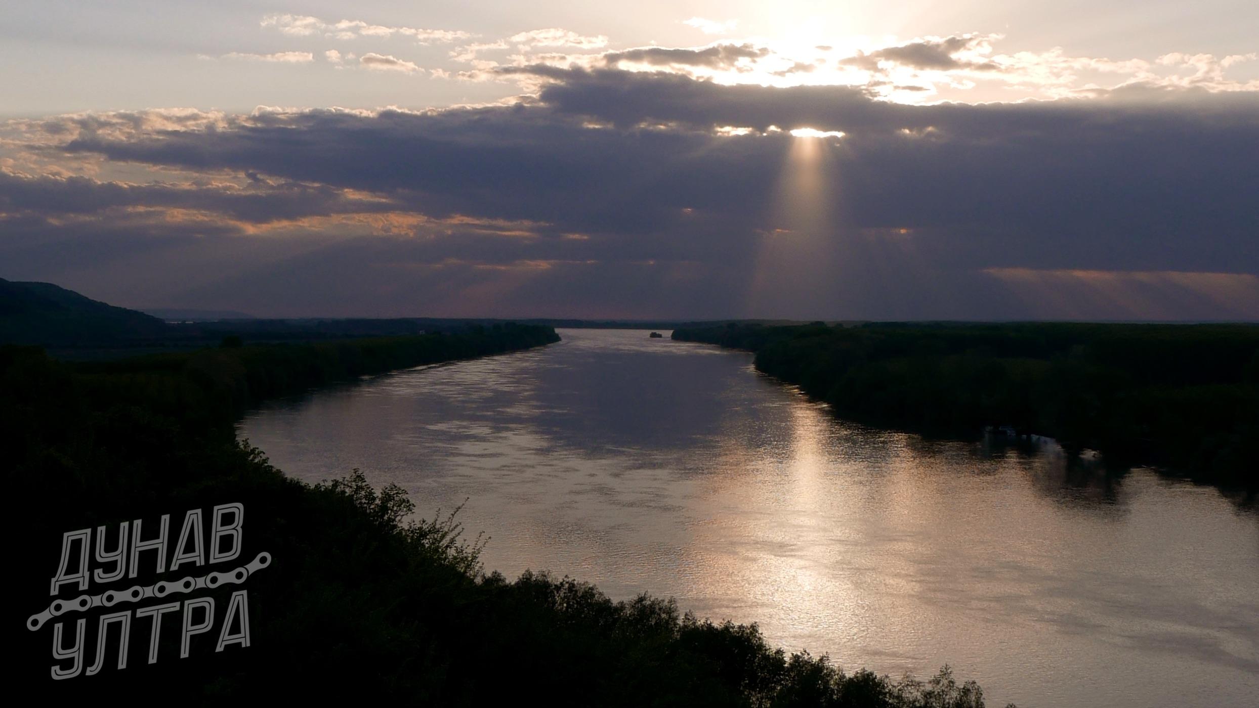 Чудесата на Дунав Ултра: Божиите очи срещу Скaидава, с.Батин