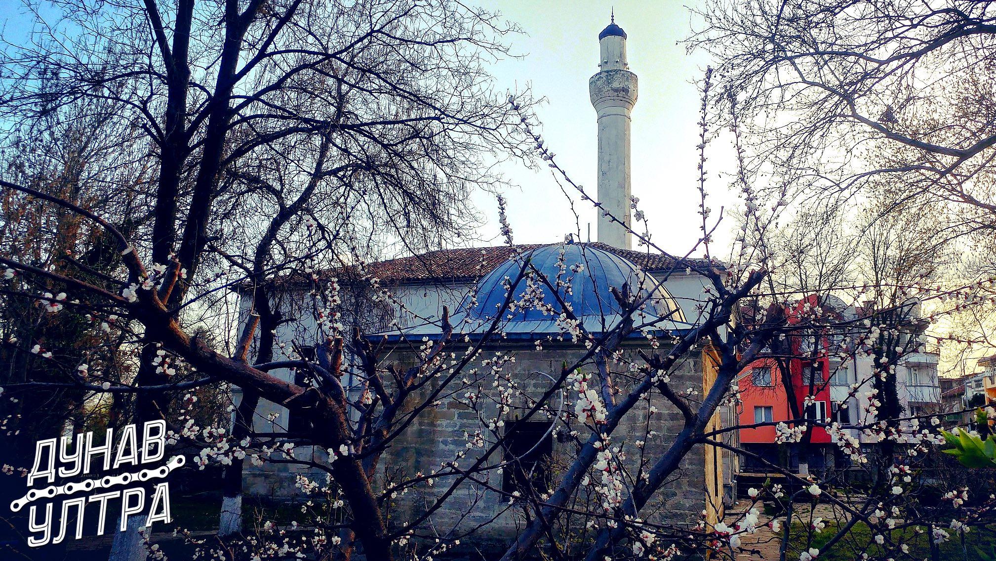 Чудесата на Дунав Ултра: Библиотека и джамия на Осман Пазвантоглу, Видин
