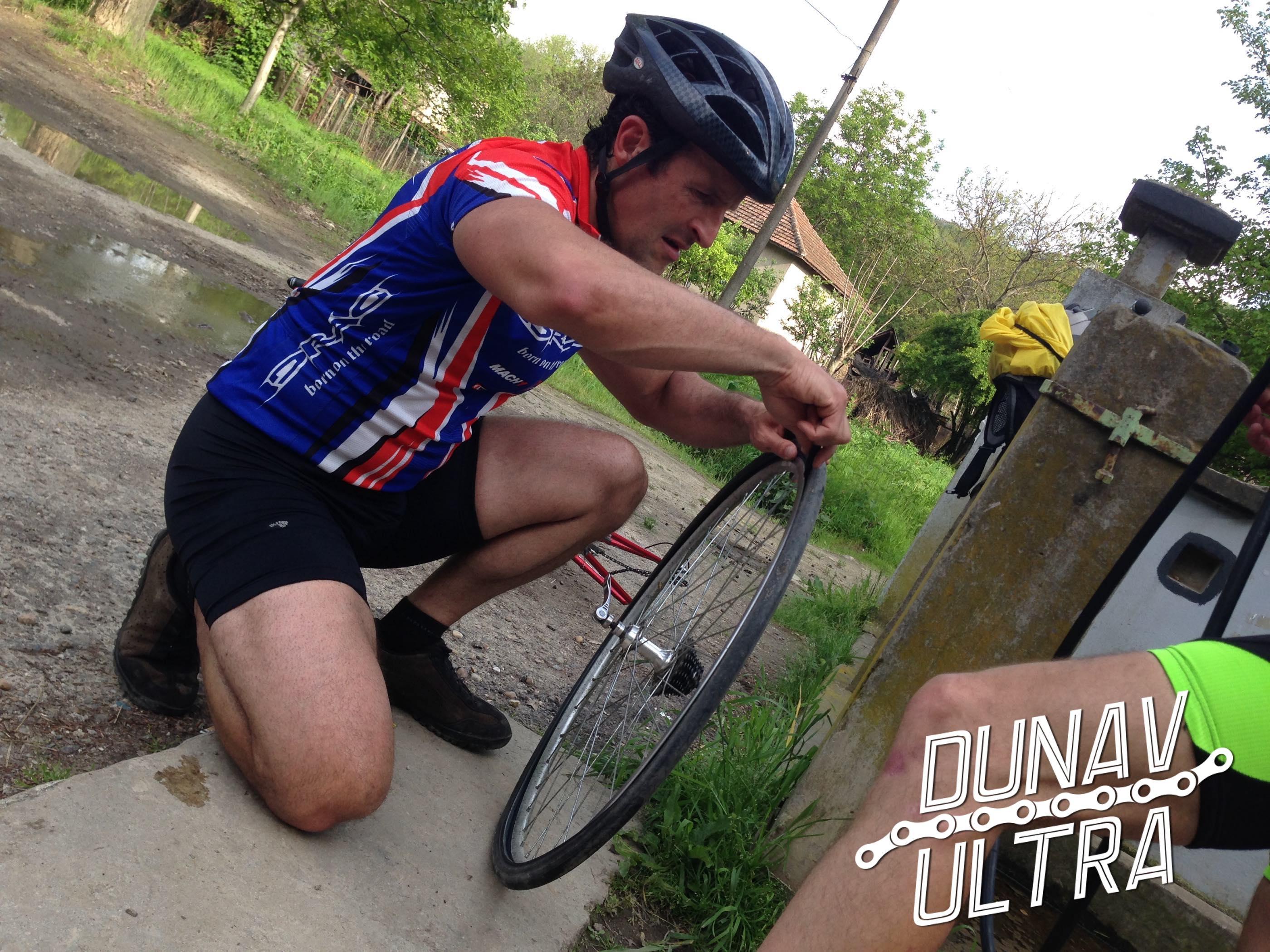 Dunav Ultra The Beginning