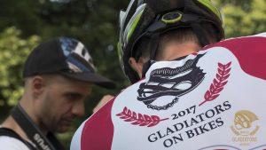 Gladiators On Bikes