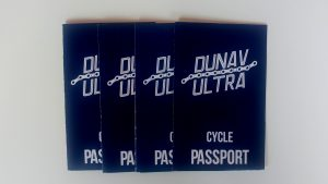 dunav ultra cycle passport