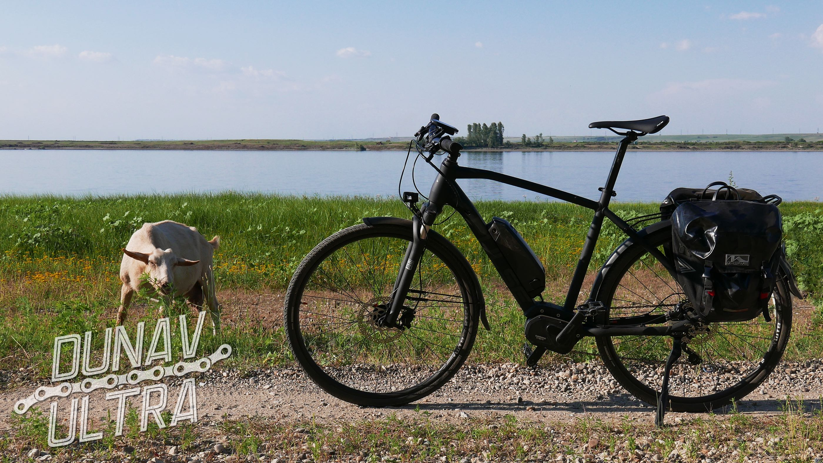Cycling along the Danube in Bulgaria: (Un)expected pleasant combination (Part 3)