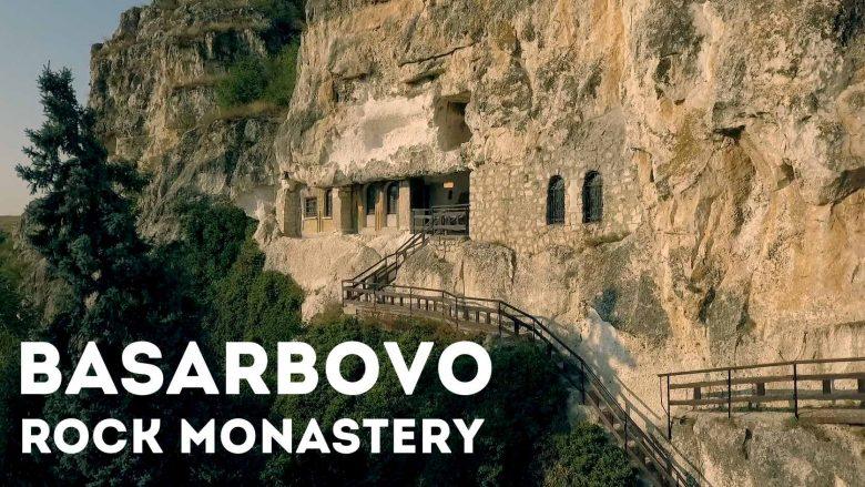 BASARBOVO