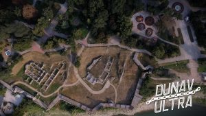 Archeological complex Durostorum/Drastar