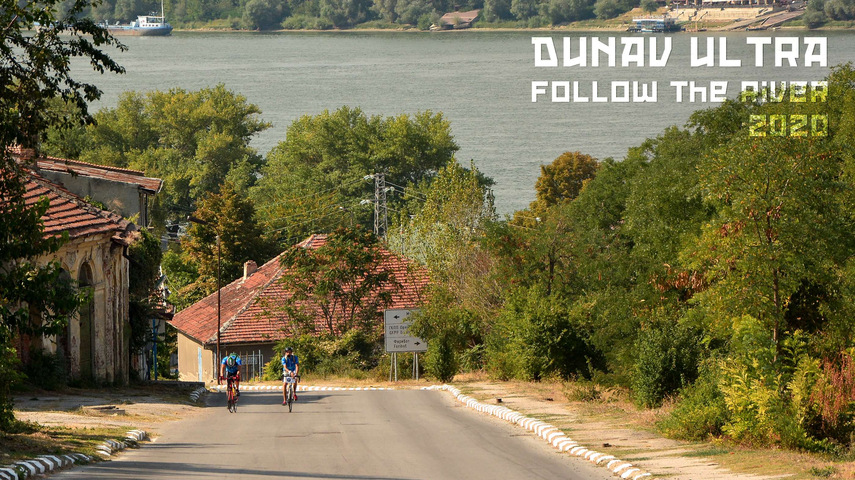 Dunav Ultra 2020 – a record interest in the annual adventure
