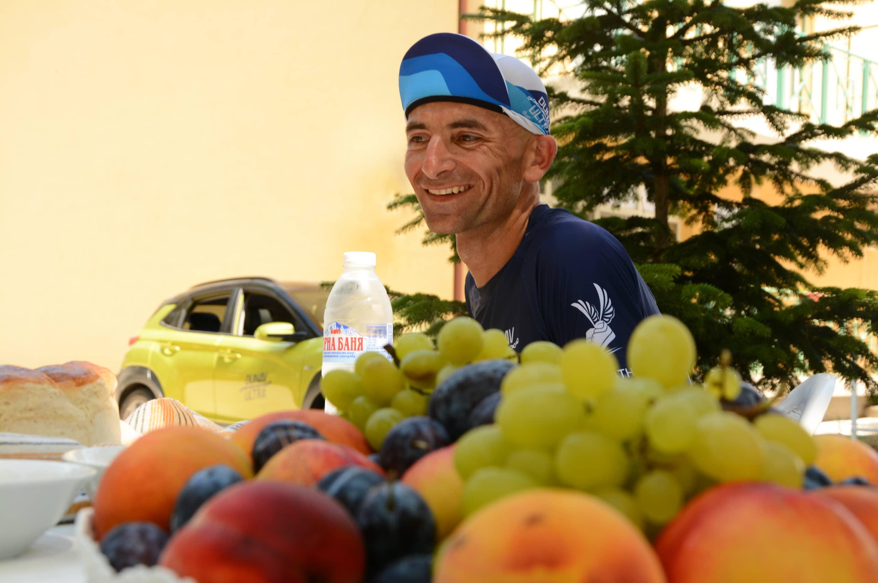 dunav ultra the marathon day 5 – 20