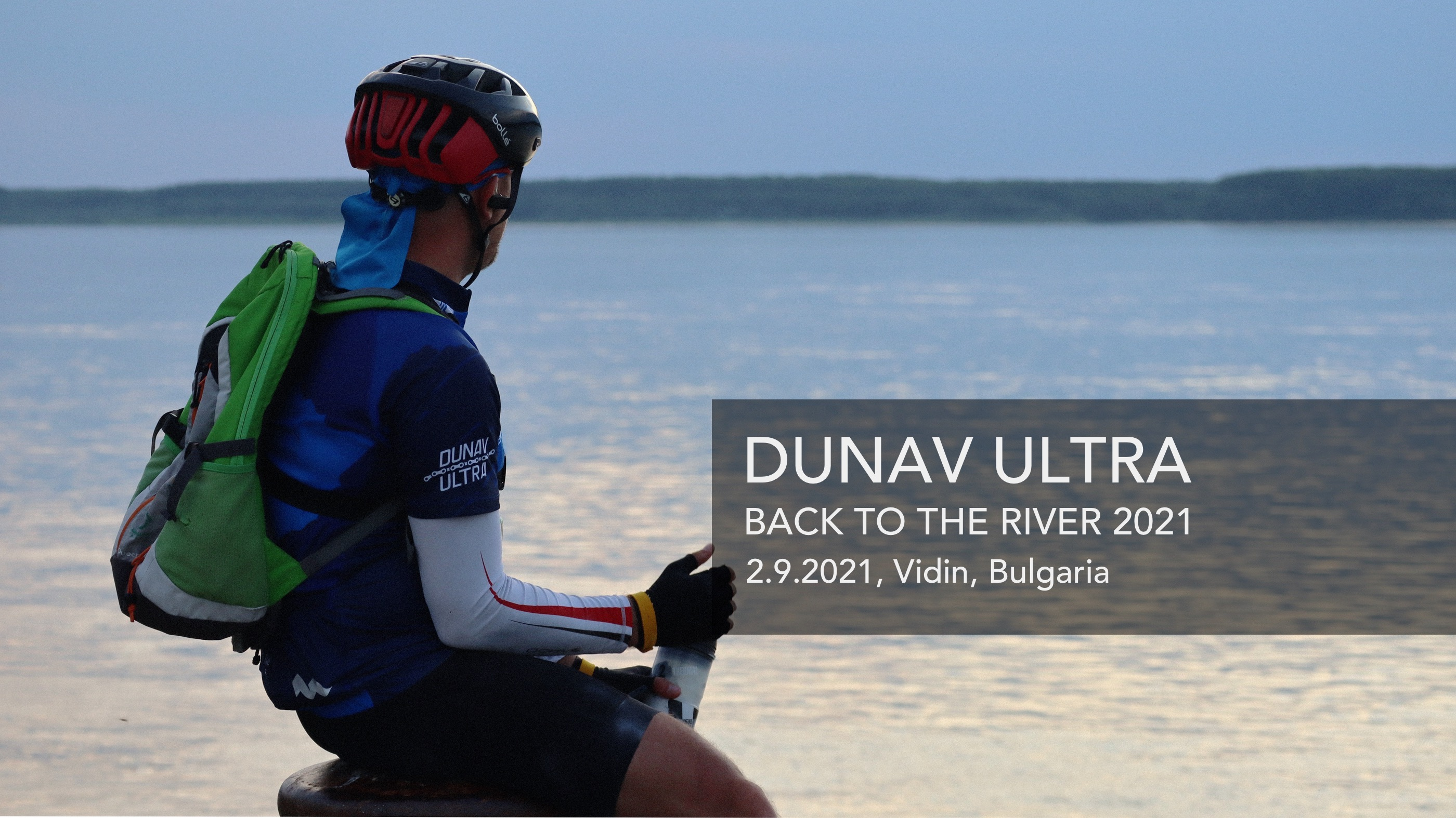 Pre-registration for Dunav Ultra '21 now is open